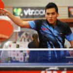 Chile gana medalla de plata en competencia masculina por equipos del Open Junior Argentina 2013