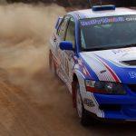 Coyhaique será la gran prueba para la nueva categoría R3 del Rally Mobil