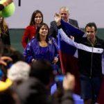Fernando González se despidió oficialmente del tenis profesional derrotando a Juan Carlos Ferrero