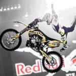 Los mejores exponentes del Freestyle Motocross se presentarán en Talcahuano
