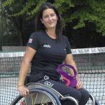 Francisca Mardones jugará la final femenina del Chilean Open de tenis en silla de ruedas