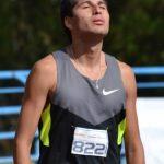 Iván López y Mauricio Valdivia alistan asalto al récord de Squella en 1500 metros