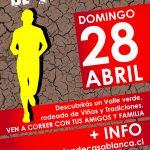 Este domingo se corre la media maratón de Casablanca