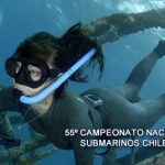 Arica y Camarones recibirán el Campeonato Nacional de Deportes Submarinos