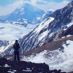 Valle Nevado recibe el desafío Cumbres de Mountain Hardwear