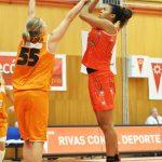 Equipo en que milita Ziomara Morrrison perdió la final de la Liga Femenina de España