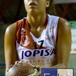 Ziomara Morrison regresó al equipo San Antonio Silver Stars de la WNBA