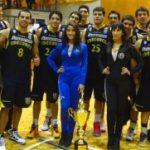 Universidad de Concepción se coronó campeón de la Copa Volkswagen