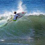 Selección Chilena de Surf avanzó en el ISA World Surfing de Panamá