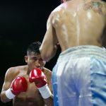 """Liner """"Pac-Man"""" Huamán participará en la nueva velada de boxeo del Club México"""