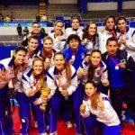 Boston College consigue histórico bronce en Sudamericano Femenino de Clubes Campeones de Volleyball