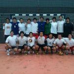 Chile se quedó con el segundo lugar del Grupo A en el Panamericano Juvenil Masculino de Handball