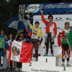 Importantes resultados obtuvo Chile en el Panamericano y Sudamericano de BMX