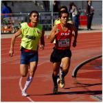 Atletas paralímpicos chilenos obtienen medallas en torneo italiano