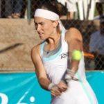 Andrea Koch y Camila Silva avanzan a octavos de final en ITF de Villa María