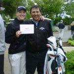 Golfista Paz Echeverría clasifica al US Women's Open