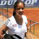 Camila Silva se quedó con el segundo lugar del ITF de Villa María
