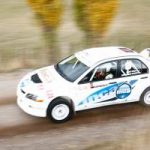 La fiesta del Rally Mobil ya está instalada en Osorno