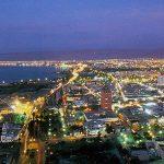 Arica fue designada como sede del Torneo Internacional de Beach Tennis G3