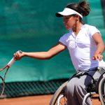 Chile derrota a Turquía y va por el noveno lugar del Mundial de Tenis en Silla de Ruedas