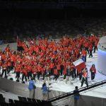 Presidente de Odepa visita Santiago para inspeccionar candidatura a Juegos Panamericanos 2019