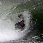 Este martes se dará inicio al Campeonato Mundial de Bodyboard de Antofagasta