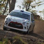 La lluvia y el frío esperan a los pilotos en la segunda fecha del RallyMobil en Osorno