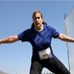 Karen Gallardo se ubica entre las 45 mejores discóbolos del ránking mundial