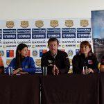 Este jueves se dio inicio al Rally Desafío del Desierto en Antofagasta