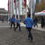 Desde este viernes más de 150 equipos participarán del Fútbol Calle en Temuco
