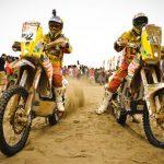 Tamarugal XC Honda Racing correrá con todo su equipo el Desafío Ruta 40 en Argentina