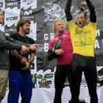 Australiano Ben Player se quedó con el Arica Chilean Challenge
