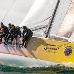 Este domingo se definieron los campeones del Nacional Oceánico 2012-2013
