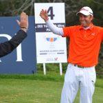 Mark Tullo se quedó con el segundo puesto del Madeira Islands Open