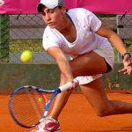 Camila Silva y Macarena Olivares avanzan a los cuartos de final del ITF de Villa María