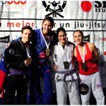 Equipo Cohab de Jiu Jitsu obtuvo ocho medallas en torneo de Buenos Aires