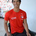 Jorge Carinao logra récord panamericano en levantamiento de pesas paralímpico