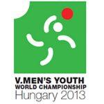 Chile jugará en el Grupo A del Mundial Juvenil Masculino de Handball