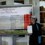 Golfista Macarena Silva logra clasificar al US Women's Open