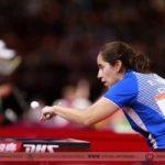 Chile finaliza una digna participación en el Campeonato Mundial de Tenis de Mesa