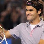 Roger Federer visitaría Chile en diciembre para partido de exhibición