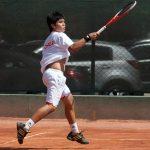 Nuevo triunfo chileno en el Sudamericano Sub 14 de Tenis