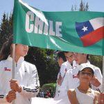 Chile finaliza en los puestos seis y siete del Sudamericano Sub 16 de Tenis