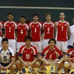 Selección Chilena de Volleyball Sub 19 debutó con un triunfo ante Japón en el Mundial de México