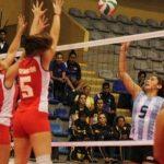Chile buscará quedarse con el quinto puesto de la Copa Panamericana de Volleyball Femenino U18