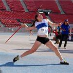 Nuevos récords de la categoría marcaron el Campeonato Nacional Juvenil de Atletismo
