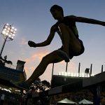 Buenos resultados obtienen atletas chilenos en el Trofeo Brasil
