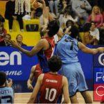 Chile derrota a Uruguay en su debut por el Campeonato FIBA Américas U16 Masculino