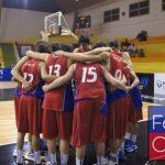 Chile va por el quinto puesto del premundial U16 ante Uruguay