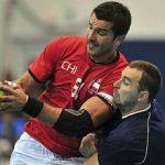 Marco Oneto se refirió a la situación de la Selección Chilena de Handball